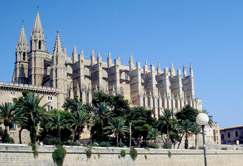 В Испании растут пожертвования в пользу Католической Церкви