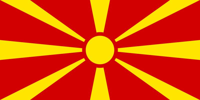 флаг с солнцем