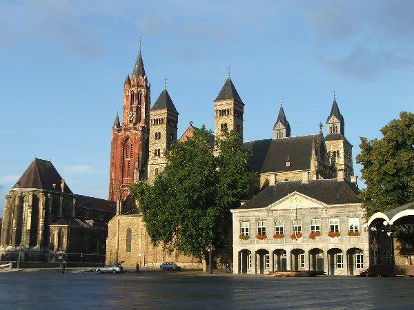голландский город Гронинген