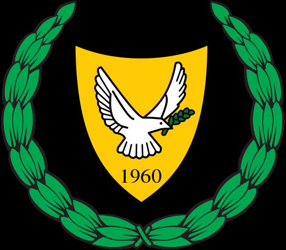 Герб Кипра