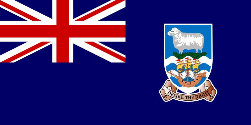 فوكلاند جزيرة حكومة الهواء خدمة FIGAS (Figase). الموقع الرسمي.