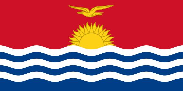 энциклопедия для детей: Кирибати