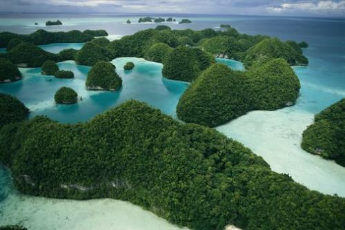 Movie pitcairn's island
